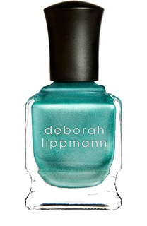 Лак для ногтей I`ll take Manhattan Deborah Lippmann