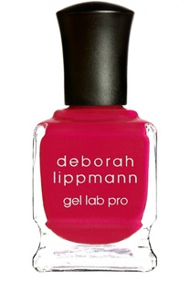 Лак для ногтей Great Balls of Fire Deborah Lippmann