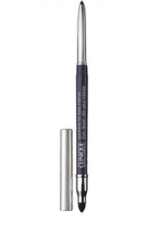 Автоматический карандаш для глаз с растушевкой, оттенок 02 Clinique