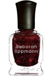 Лак для ногтей Ruby Red Slippers Deborah Lippmann