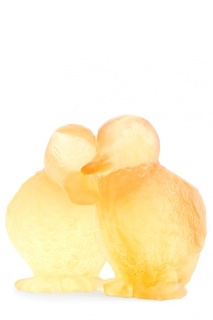 Скульптура Ducklings Daum