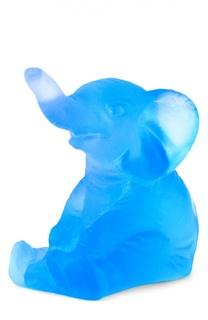 Скульптура Baby Elephant Daum
