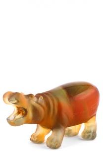 Скульптура Hippopotamus Daum
