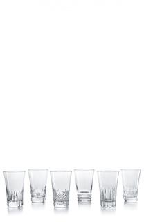 Набор из 6-ти стаканов Grande Baccarat