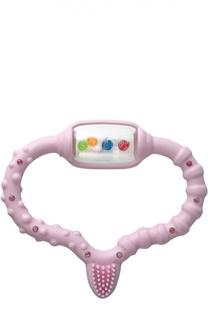Стимулятор зубов Curababygirl Curaprox