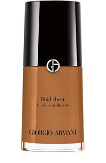 Флюид для сияния кожи, оттенок 14 Giorgio Armani