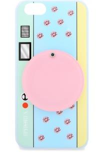 Чехол для iPhone 6 с зеркалом Iphoria