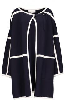 Пальто вязаное Chloé