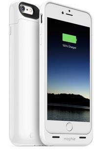 Чехол-аккумулятор Juice Pack Plus для iPhone 6/6s на 3300 mAh Mophie