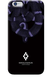 Чехол Mapu для iPhone 6/6s Marcelo Burlon