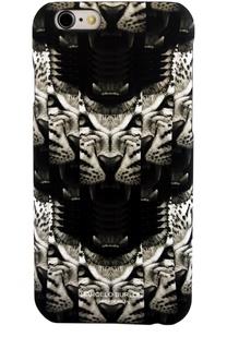 Чехол Barracas для iPhone 6/6s Marcelo Burlon