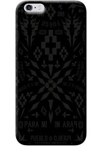 Чехол Pueblo для iPhone 6/6s Marcelo Burlon