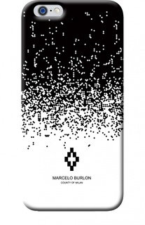 Чехол San Carlos для iPhone 6/6s Marcelo Burlon