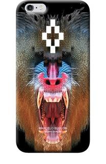 Чехол Samir для iPhone 6/6s Marcelo Burlon