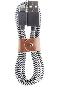 USB кабель Lightning Belt Cable Native Union