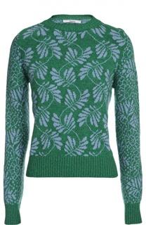 Вязаный пуловер Barrie