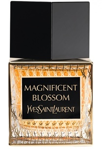 Парфюмерная вода Magnificent Blossom Russian Edition YSL