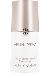 Сыворотка - основа под макияж лица Prima Giorgio Armani