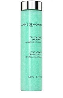 Глубоко очищающий гель для душа с эффектом детокс Anne Semonin