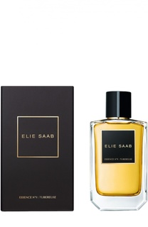 Парфюмерная вода La Collection Essence №9 Tubereuse Elie Saab