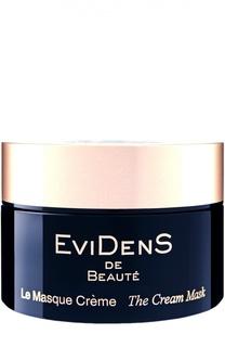 Крем-маска для сухой, обезвоженной и поврежденной кожи EviDenS de Beaute