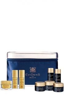 Набор Глобальный уход за зрелой кожей EviDenS de Beaute