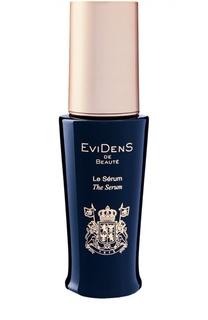 Питательная сыворотка для лица EviDenS de Beaute