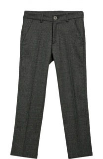 Классические брюки со стрелками Aletta
