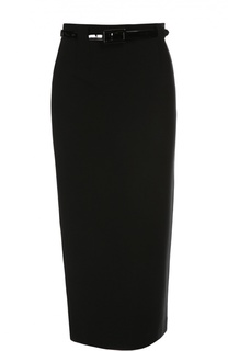 Юбка с ремнем Ralph Lauren