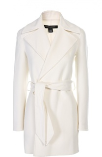 Пальто с поясом Ralph Lauren