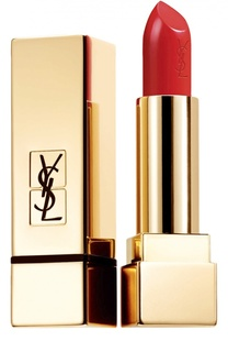 Губная помада Rouge Pur Couture №59 YSL