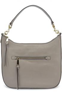 Кожаная сумка Recruit Marc Jacobs