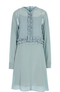Платье с блузой Dorothee Schumacher