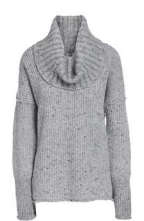 Вязаный пуловер Sonia Rykiel