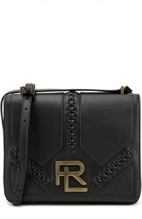Сумка RL с декоративным швом Ralph Lauren