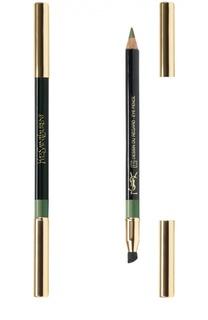 Crayon Yeux Карандаш для глаз №11 Stellar Green YSL