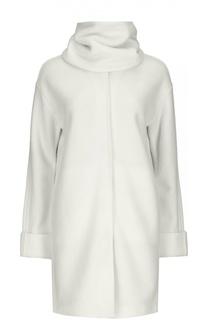 Пальто с воротником Ralph Lauren