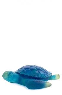 Статуэтка Черепаха Daum