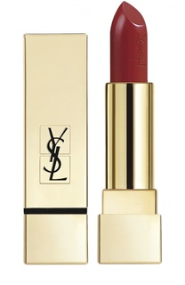 Помада для губ Rouge Pur Couture, оттенок 50 Rouge Neon YSL
