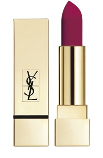 Помада для губ Rouge Pur Couture The Mats, оттенок 208 YSL