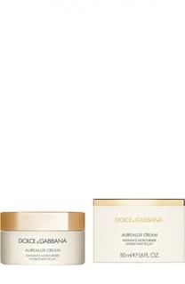 Увлажняющий крем-гель для сияния кожи лица Dolce & Gabbana