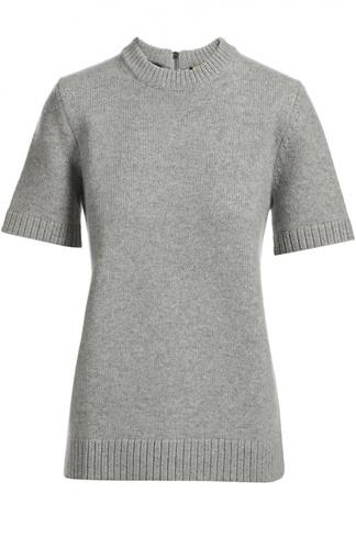 Вязаный пуловер Michael Kors