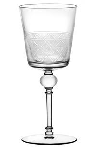 Бокал для белого вина Jardin DEden Christofle