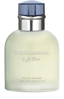 Туалетная вода Light Blue Dolce & Gabbana