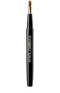 Кисть для губ The Retracable Lip Brush Dolce & Gabbana