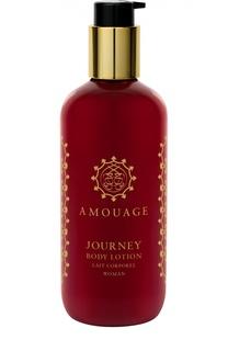 Молочко для тела Journey Amouage