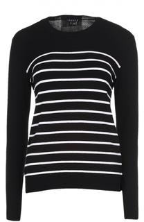 Вязаный пуловер Theory