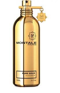 Парфюмерная вода Pure Gold Montale