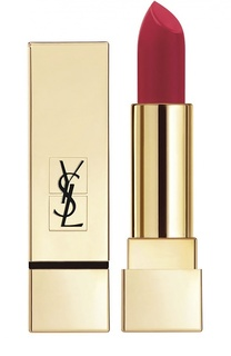 Помада для губ Rouge Pur Couture The Mats, оттенок 216 YSL