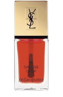 Лак для ногтей La Laque Couture, оттенок 66 YSL
